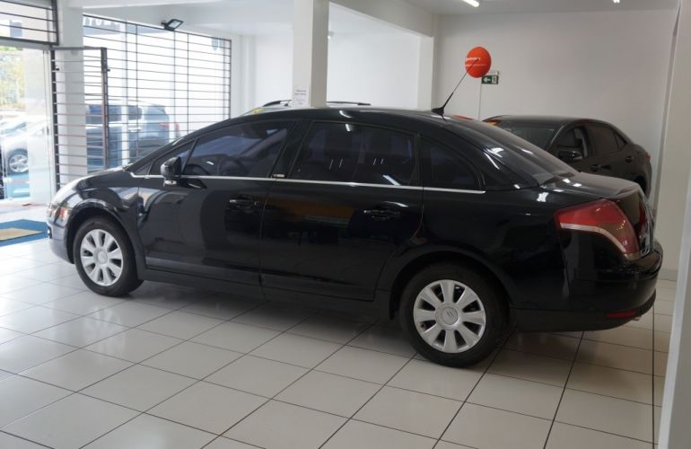 Citroën C4 Pallas Exclusive 2.0 16V BVA (flex) (aut) - Foto #4