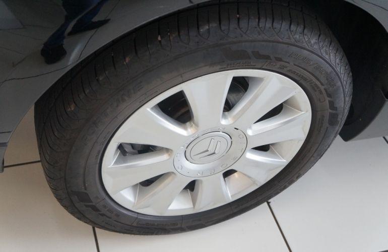 Citroën C4 Pallas Exclusive 2.0 16V BVA (flex) (aut) - Foto #7