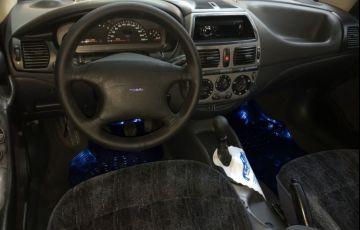 Fiat Marea SX 1.6 16V - Foto #4