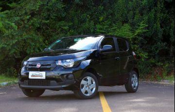 Fiat Mobi 1.0 Evo Easy - Foto #1