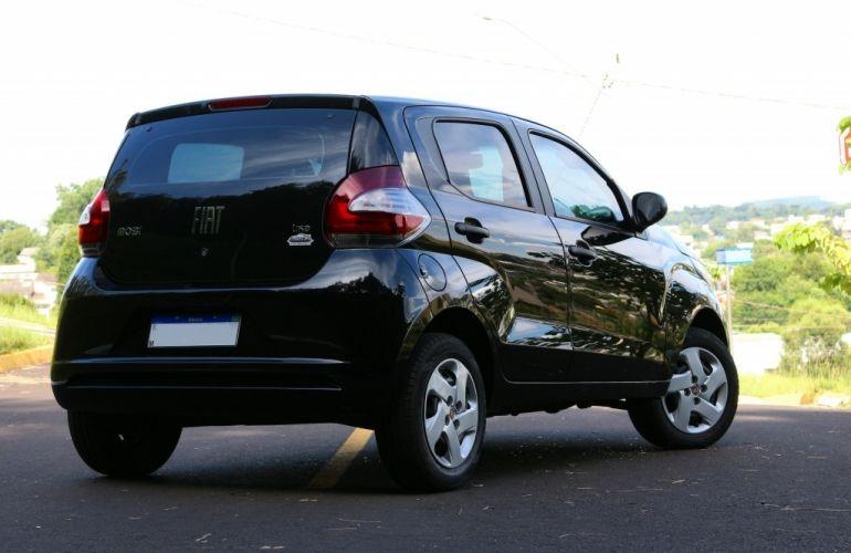 Fiat Mobi 1.0 Evo Easy - Foto #2