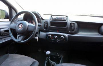 Fiat Mobi 1.0 Evo Easy - Foto #6