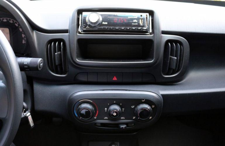 Fiat Mobi 1.0 Evo Easy - Foto #8