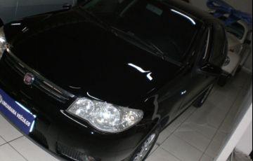 Fiat Palio ELX 1.3 8V (Flex) - Foto #3