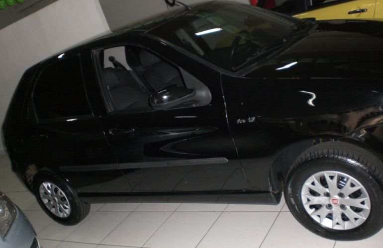 Fiat Palio ELX 1.3 8V (Flex) - Foto #7