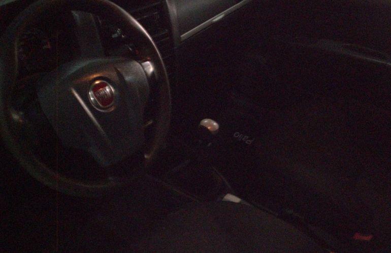 Fiat Palio ELX 1.3 8V (Flex) - Foto #10