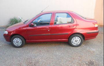 Fiat Siena Fire 1.0 8V - Foto #7