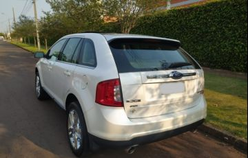 Ford Edge Limited 3.5 AWD - Foto #4