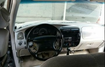 Ford Explorer XLT 4x2 4.0 V6 - Foto #5