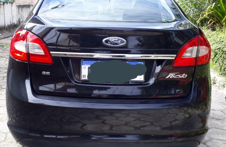 Ford New Fiesta Sedan SE 1.6 (Flex) - Foto #1