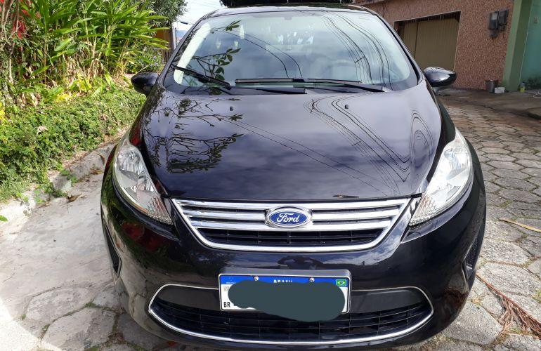 Ford New Fiesta Sedan SE 1.6 (Flex) - Foto #5