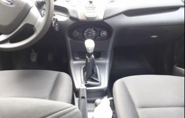 Ford New Fiesta Sedan SE 1.6 (Flex) - Foto #7