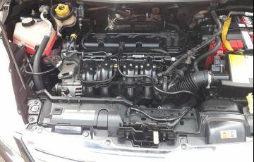 Ford New Fiesta Sedan SE 1.6 (Flex) - Foto #8