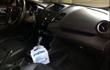 Ford New Fiesta Sedan 1.6 Titanium (Aut) (Flex) - Foto #8
