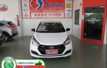 Hyundai HB20 1.6 R Spec Limited (Aut)