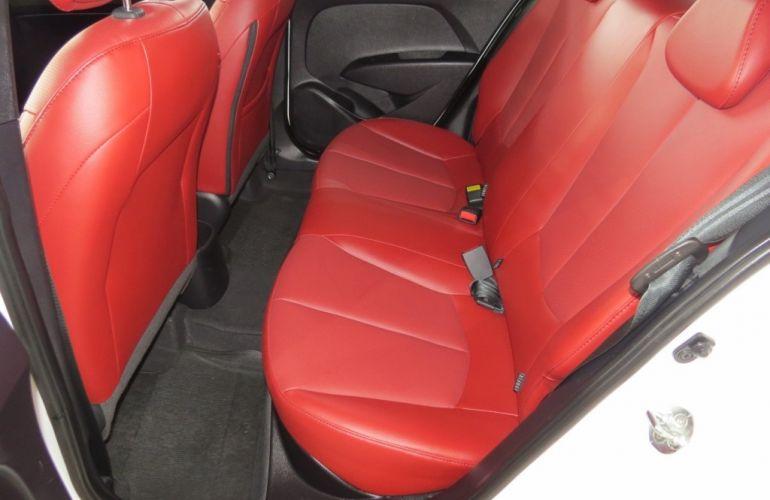 Hyundai HB20 1.6 R Spec Limited (Aut) - Foto #5