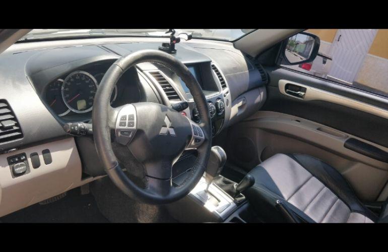 Mitsubishi Pajero Dakar 3.5 HPE 4WD (aut)(Flex) - Foto #8