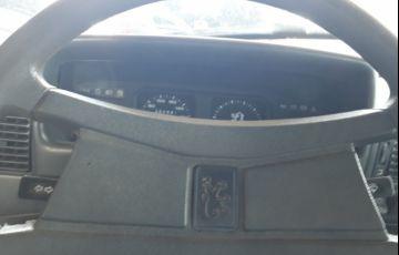Peugeot 504 Pick-Up GD 2.3 - Foto #10