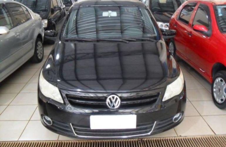 Volkswagen Voyage Comfortline I-Motion 1.6 Total Flex - Foto #1