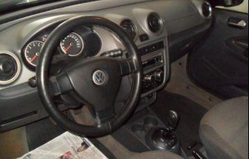 Volkswagen Voyage Comfortline I-Motion 1.6 Total Flex - Foto #4