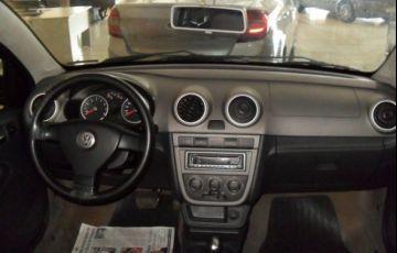 Volkswagen Voyage Comfortline I-Motion 1.6 Total Flex - Foto #6