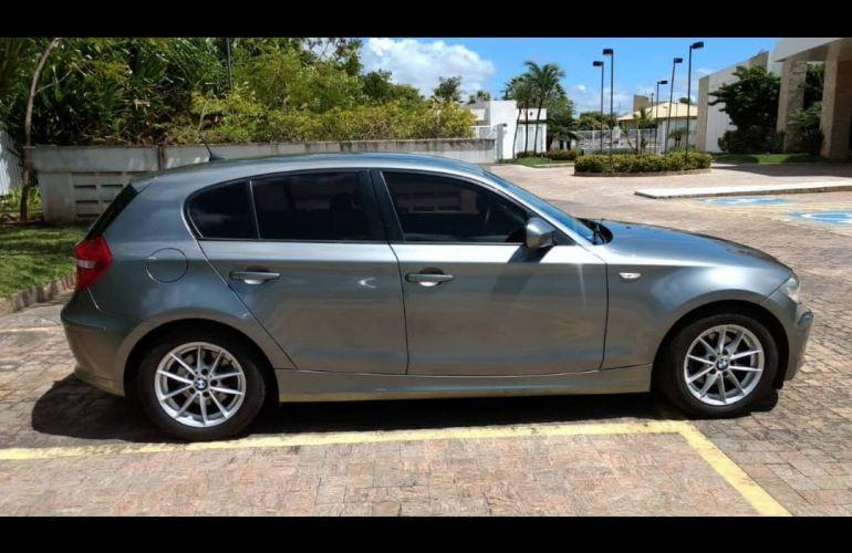 BMW 118i Top 2.0 - Foto #2