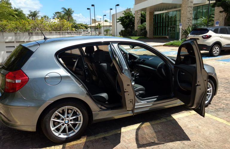 BMW 118i Top 2.0 - Foto #8