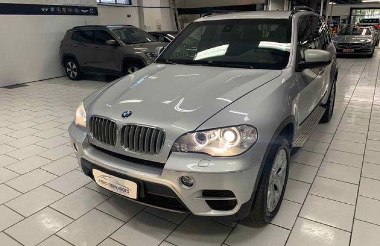 BMW X5 Security X Drive 50i 4.8 V8 32V - Foto #1