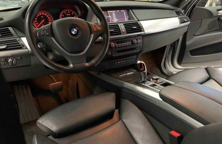 BMW X5 Security X Drive 50i 4.8 V8 32V - Foto #8