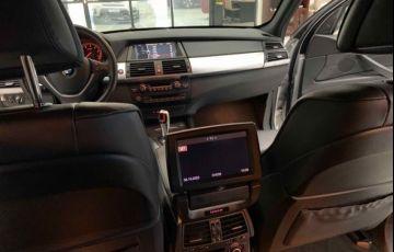 BMW X5 Security X Drive 50i 4.8 V8 32V - Foto #9