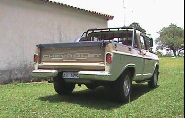 Chevrolet D10 Pick Up 3.9 - Foto #3