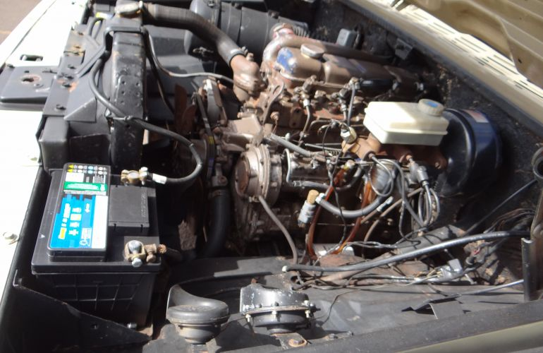 Chevrolet D10 Pick Up 3.9 - Foto #6
