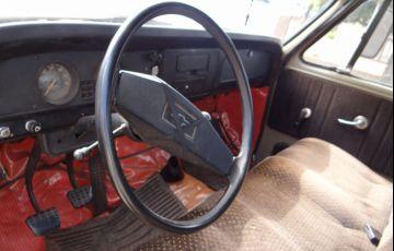 Chevrolet D10 Pick Up 3.9 - Foto #8