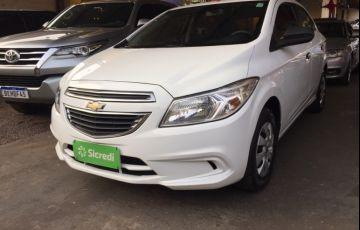 Chevrolet Onix 1.0 LS SPE/4 - Foto #3
