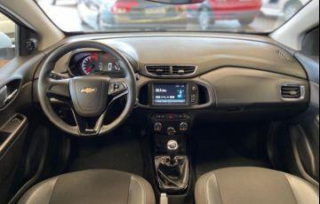 Chevrolet Prisma 1.4 8V LT (Flex) - Foto #7