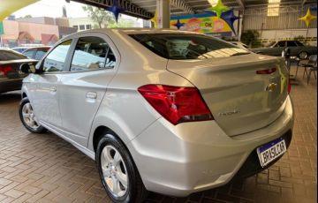Chevrolet Prisma 1.4 8V LT (Flex) - Foto #4