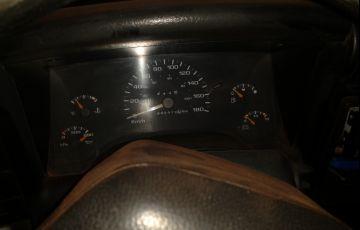 Chevrolet S10 4x4 2.8  (nova série) (Cab Simples)