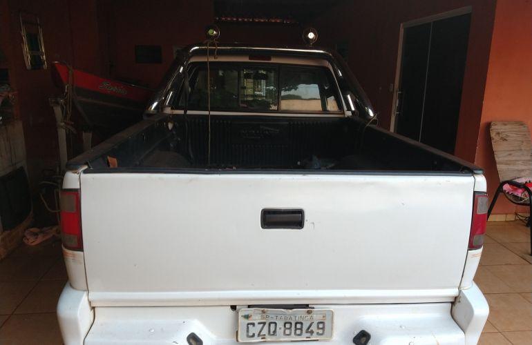 Chevrolet S10 4x4 2.8  (nova série) (Cab Simples) - Foto #4