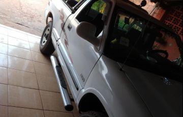 Chevrolet S10 4x4 2.8  (nova série) (Cab Simples) - Foto #6