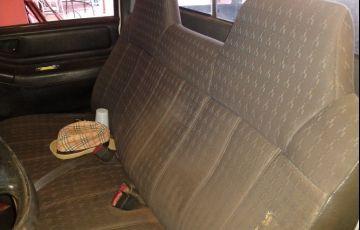 Chevrolet S10 4x4 2.8  (nova série) (Cab Simples) - Foto #7