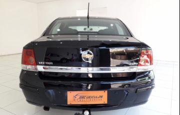 Chevrolet Vectra Expression 2.0 (Flex) (Aut) - Foto #2