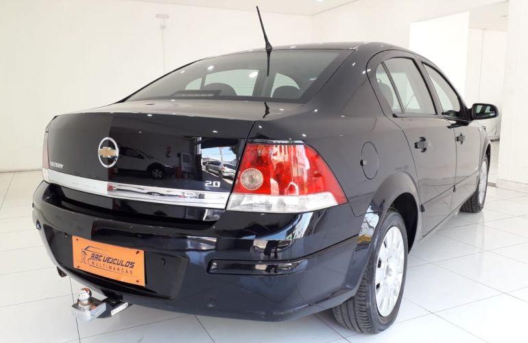 Chevrolet Vectra Expression 2.0 (Flex) (Aut) - Foto #3