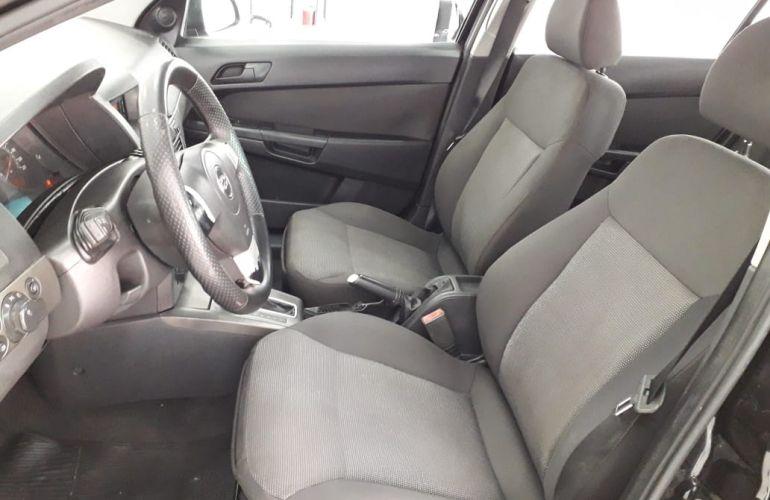 Chevrolet Vectra Expression 2.0 (Flex) (Aut) - Foto #5