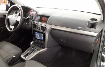Chevrolet Vectra Expression 2.0 (Flex) (Aut) - Foto #10
