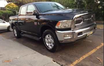 Dodge Ram 2500 CD 6.7 4X4 Laramie
