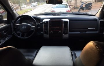 Dodge Ram 2500 CD 6.7 4X4 Laramie - Foto #9