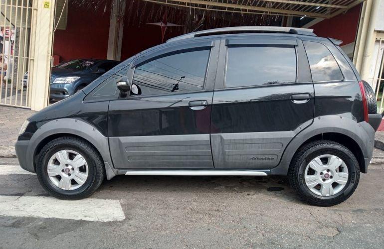 Fiat Idea 1.8 MPi Adventure Locker 8v - Foto #3