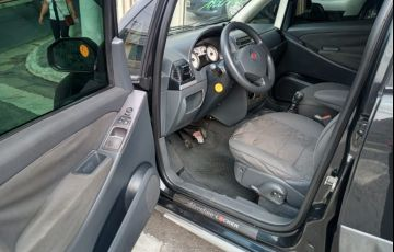 Fiat Idea 1.8 MPi Adventure Locker 8v - Foto #7
