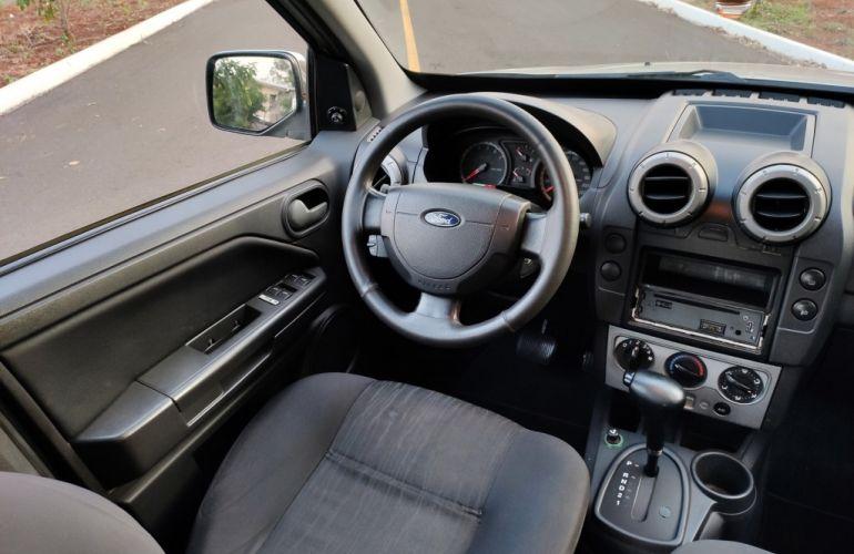 Ford Ecosport XLT 2.0 16V (Aut) - Foto #8