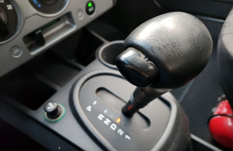 Ford Ecosport XLT 2.0 16V (Aut) - Foto #10
